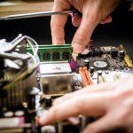 Elektronika specjalności